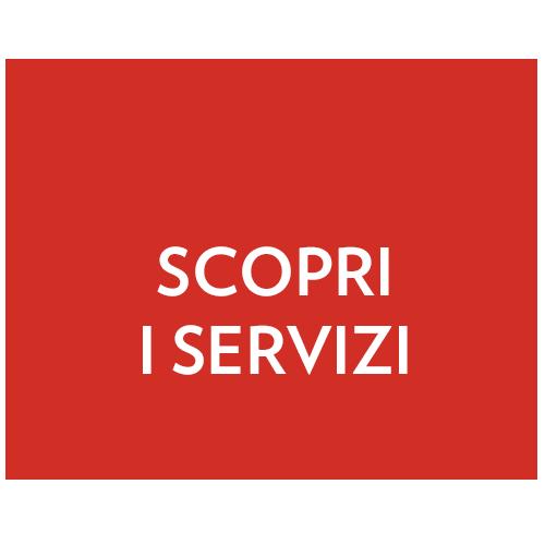 Scopri i servizi