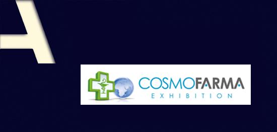 Cosmofarma a Bologna dal 20 al 22 aprile 2018