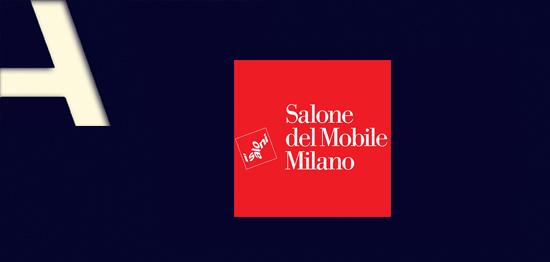 Salone del mobile a Milano dal 17 al 22 aprile 2018