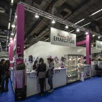 Cosmoprof Bologna Enailstore