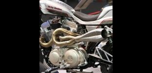 Eicma Moto dal 10 al 13 novembre a Milano