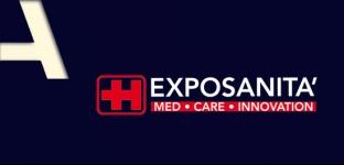 Exposanità a Bologna dal 18 al 20 aprile 2018