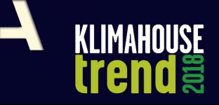 Klimahouse a Bolzano dal 24 al 27 gennaio 2018