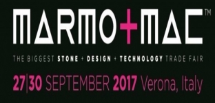 Allestimenti stand fieristici for Marmomacc verona 2017