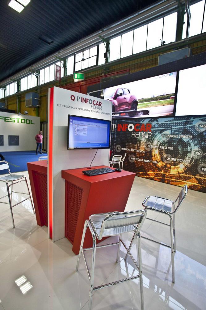 Autopromotec Bologna Quattroruote