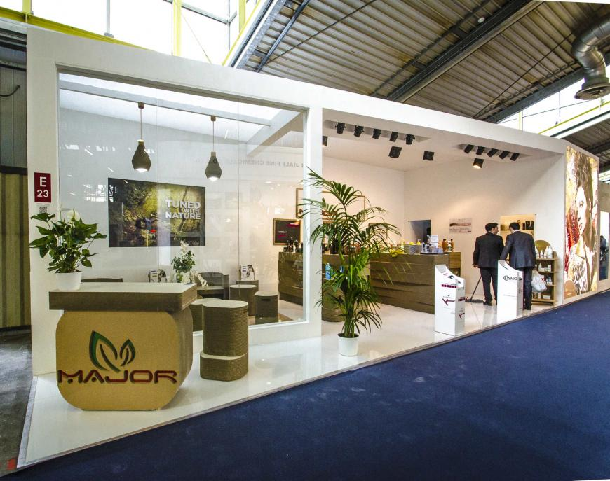 Cosmoprof Bologna Major