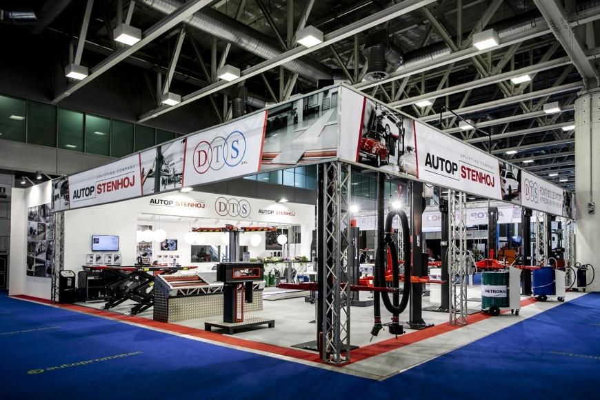 DTS 2019 Autopromotec