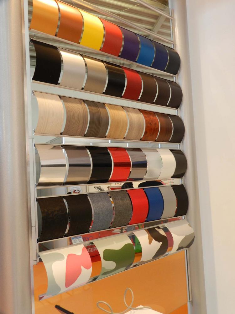 Exibition stand Amsterdam Apa