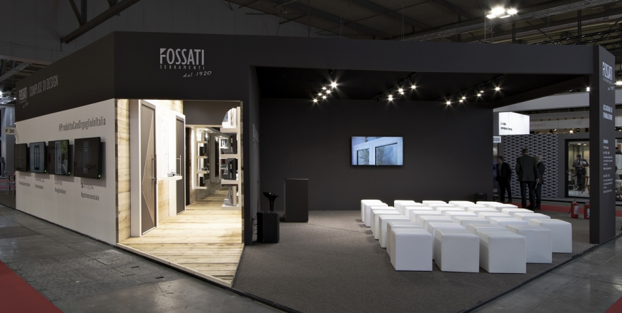 Fossati Made Expo