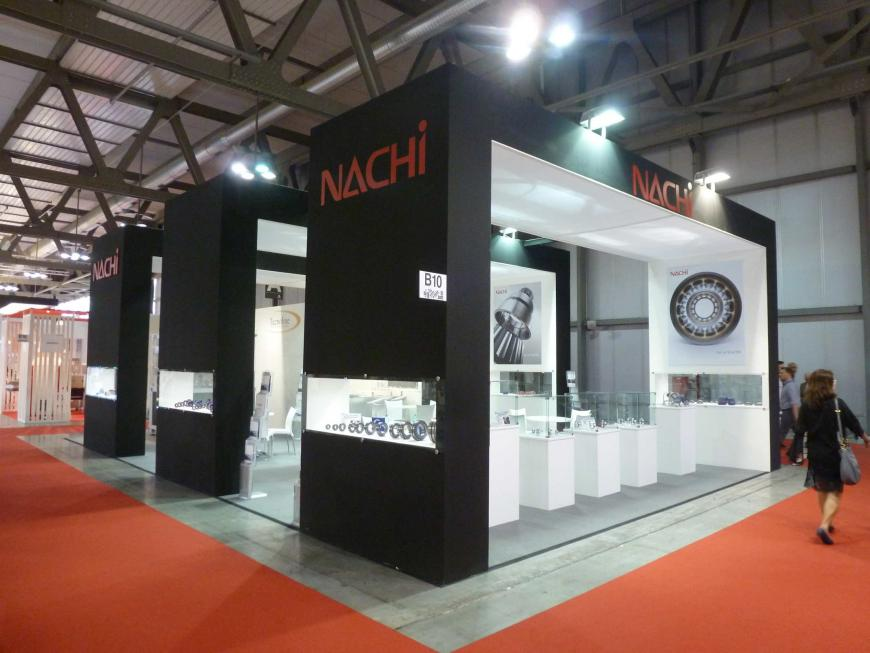 Ipack Ima Milano Fait Group