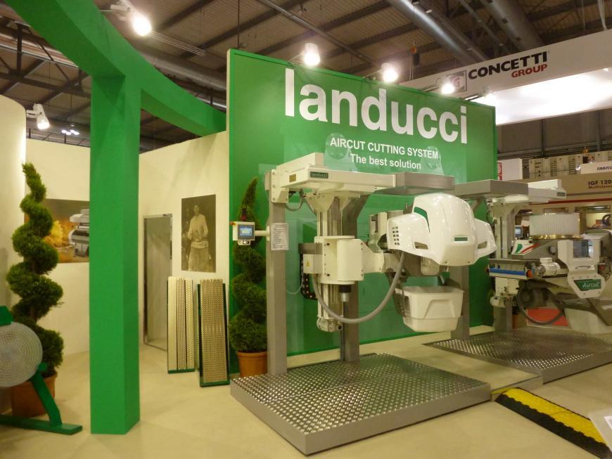 Ipack Ima Milano Landucci