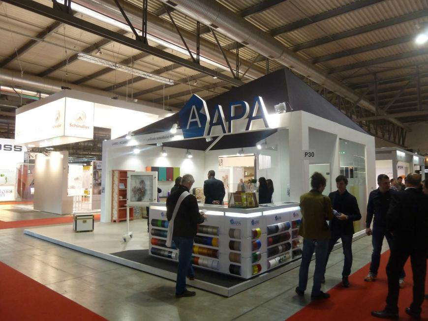 Made Expo Milano Apa