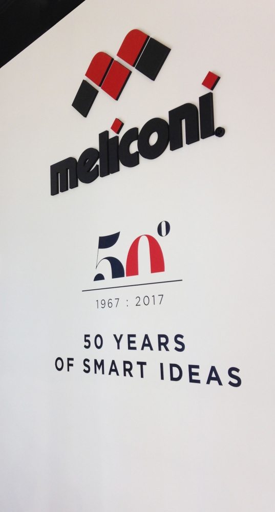 Meliconi 2017