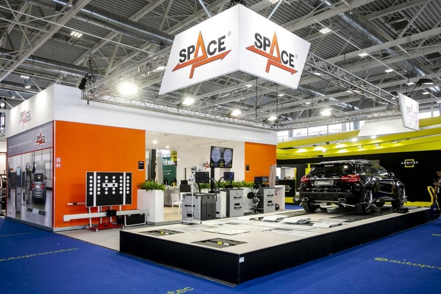 Space 2019 Autopromotec