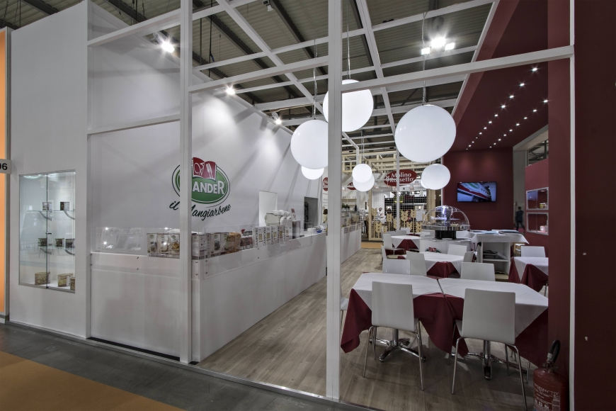 Viander TuttoFood 2017 - Milano Rho