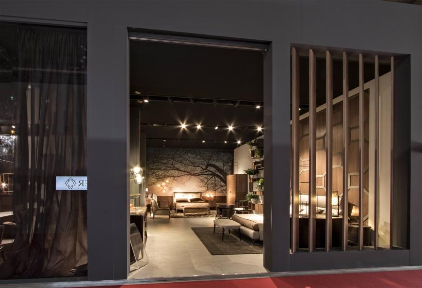 Volpi 2017 Salone del mobile Milano Rho