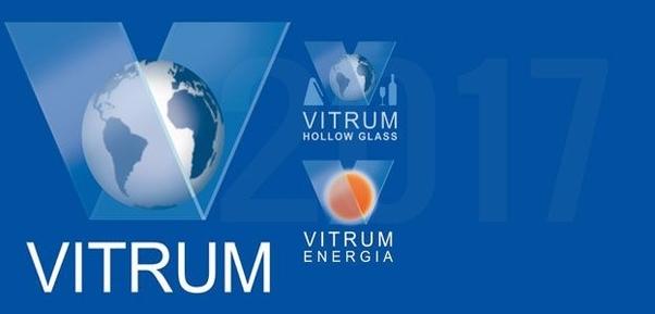 Vitrum a Milano dal 3 al 6 ottobre 2017